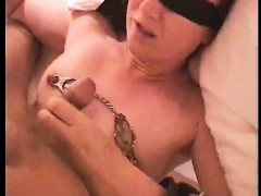 Very hot amateur pov blowjob