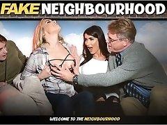 Fake Neighborhood: Welcome To The (Fake) Neighboorhood