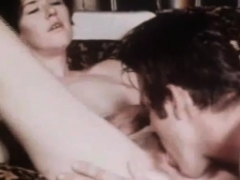 Retro Voyeur Sex From 1975