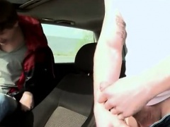 Boys cock sex video and gay chubby emo Hitchhiking For Outdo