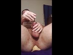 Butt Stuff