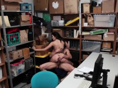 Police cock interrogating and still love your body