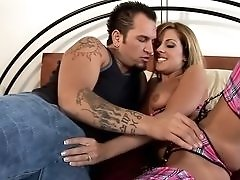 Kirsten Price fucked to the max