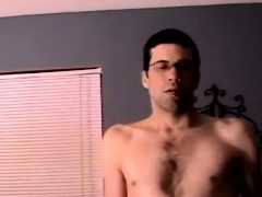 Mexicans amateurs boys nude gay Joe Services Two Hard Cocks