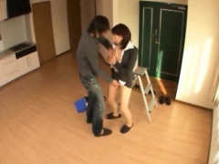 Japanese Upskirt Wife 2