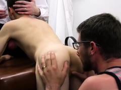 Emo gay boy webcam Doctor's Office Visit