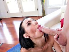 portia blows her stepson