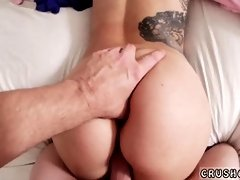 Money Hungry Teen Loves to be Fucked