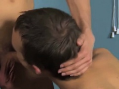 Twinks XXX JT Wreck loves getting his prick sucked and his b
