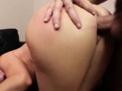 Babe cockriding after cock and ballsucking