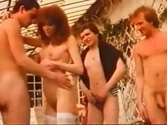Privat Lektionen Anal (1987)