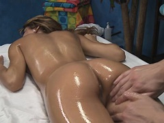 Watch those gorgeous girls acquire fucked hard