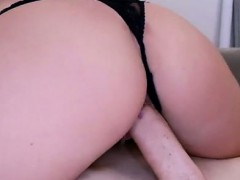 Big Ass Mia Straddling Anonymous Hung Stud