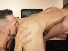 Needy a-hole fuck homo porn