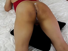 CELEBRATING THE DAY OF THE SECRETARY WITH FULL ANAL SEX