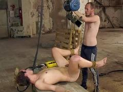 Irresistible twinky enslaved and anallized brutally hard