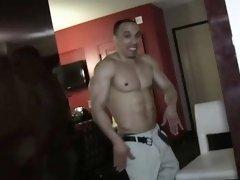 phat booty nina rotti taking bbc ludusadonis puerto rock