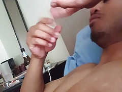 Charly khun Big Black Dick