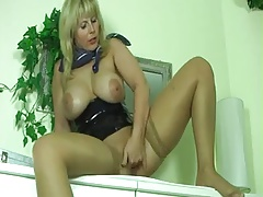 German Squirt Good 2