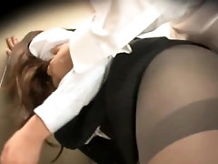 Inviting oriental hottie Miku Asaoka exposes putz for fuck