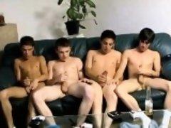Guy gays having sex The Poker Game