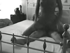 AmateurHorny.Sexy Homemade Couple fucking at Night