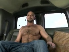 Free gay porn straight men suck cock first time The Big Guy