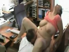 Amateur fuck slut big tits bbw Eleonor from 1fuckdatecom