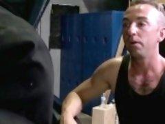 Jock rims and fucks ass