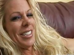 Bigtit Mom In Sexy Lingerie Receives Hard Fucking