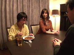 mom of real of education sawamura reiko video