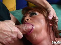 Mia Lenani gets fucked and creampied