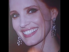 Jessica Chastain (Video 1)