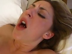 Casting Call - Isabella Has Her Mouth Full