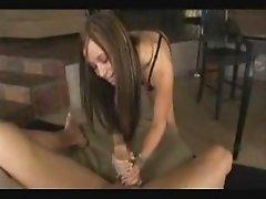 Nice Hand Job Video 1