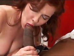 Redhead Mature Milf Anally Fucked by BBC...Kyd!!!