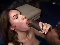 slut sucks mr. big
