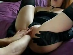 wife fisted pt2
